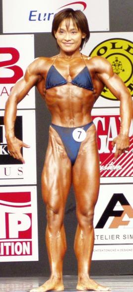 男女の体型の違いを徹底検証するスレYouTube動画>24本 ->画像>61枚